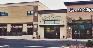 Stone Canyon Eye Care- Grand Opening!