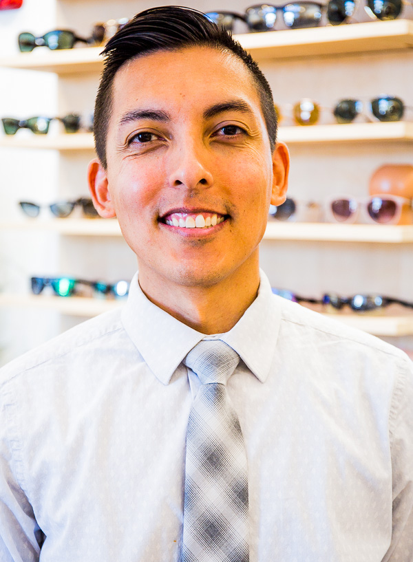st george utah optometrist Dr. Aaron Smith